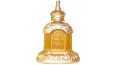 Amber oud oil - 14ml from house of rasasi