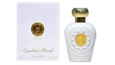 musk from lattafa
