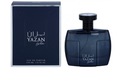 Yazan for him by rasasi