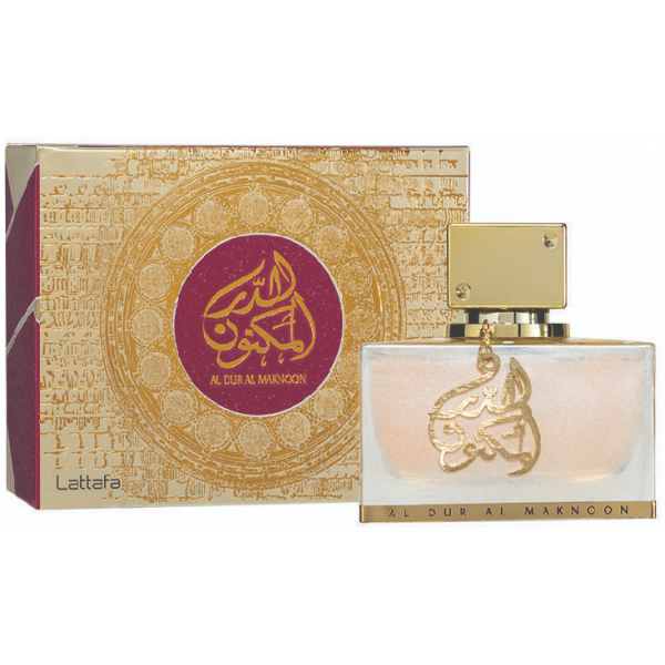 Maknoon Gold for women