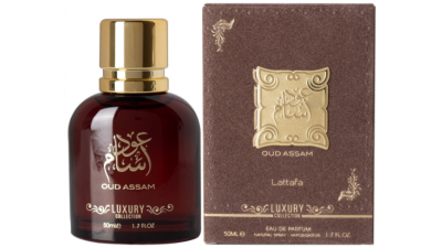 Oud Assam by lattafa
